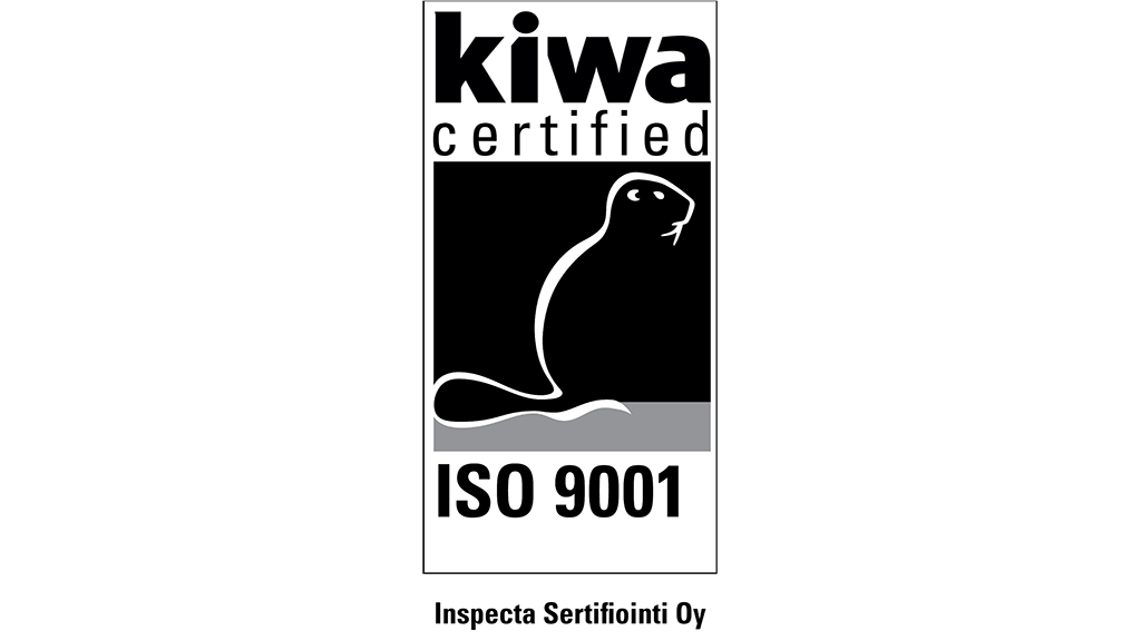 Kiwa sertifikaatti